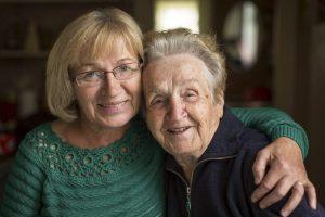 Adult woman with her elderly mot                                              </div></noscript>                                                                                      <a class=